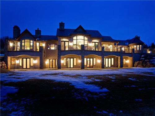 Most Beautiful Mansions In The World 10 most expensive houses in